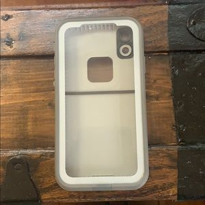 water proof iphone XR case